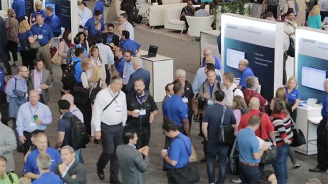 Enterprise World 2018 promo thumbnail