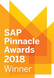 SAP Pinnacle Award